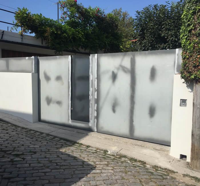 Moradia Circunvalação – Porto